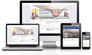 Page-Facebook-Rotary-Club-Responsive-web-site