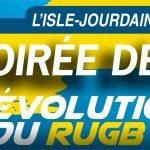 Grand débat sur l'évolution du rugby professionnel Rugby XV - Rotary-club
