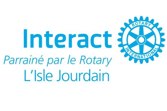 Logo interact lisle jourdain